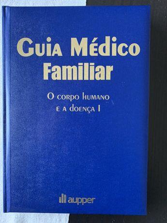 Guia Médico Familiar