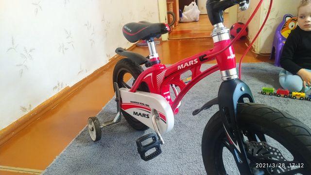 Велосипед Марс Mars