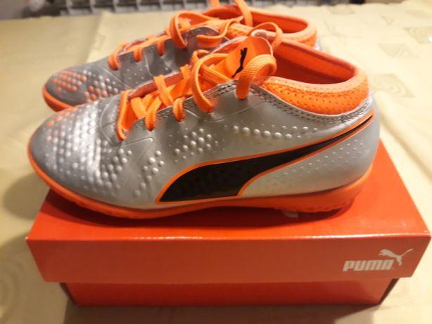 Buty piłkarskie na sale rozmiar 32,5
