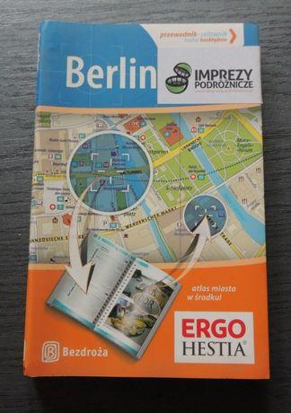 Przewodnik - celownik : Berlin; Bezdroża