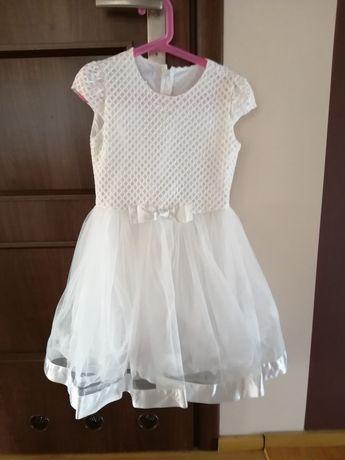 Sukienka wizytowa rozmiar 134