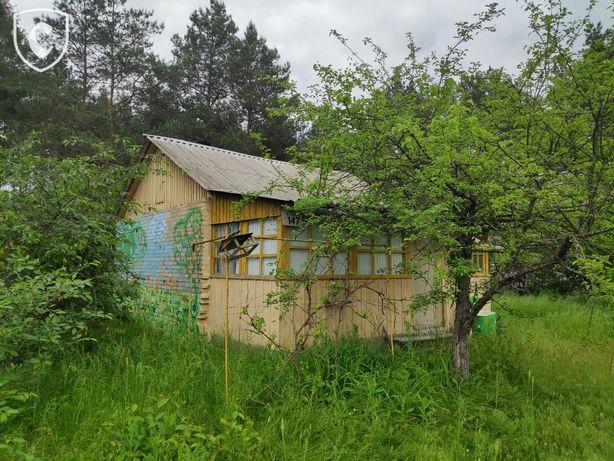 Дачный летний дом с выходом в лес, Высшая Дубечня