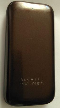 Телефон мобильный ALCATEL ONE TOUCH, две сим, карта памяти.