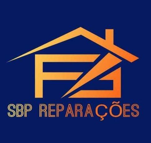 Reparações e Remodelação