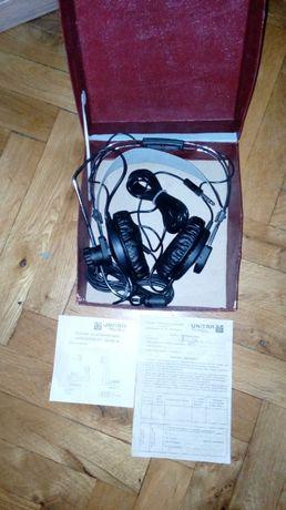 Słuchawki Tonsil 505 M