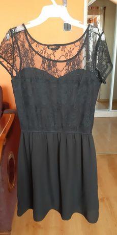 Sukienki na każdą okazje 4 szt