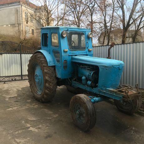 Продається трактор Т40