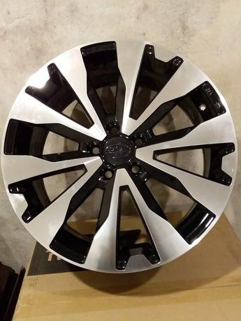 777 Новые диски R17 5/114,3 Subaru Outback Forester Legasy Impreza