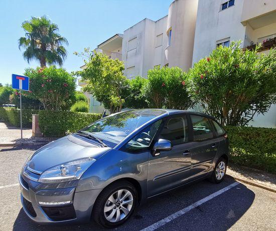 Citroën C4 SUV 1.6L eHDI Diesel 12/2011 (Impecável) Full Extras