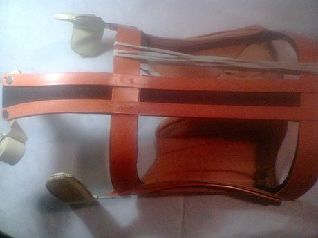 Корсет для исправления сколиоза