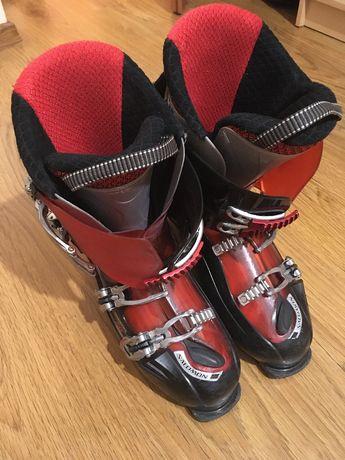 Buty narciarskie Salomon Energyzer RS 80