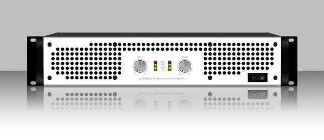Wzmacniacz mocy klasy D TX2400 2X1250W/4OHM