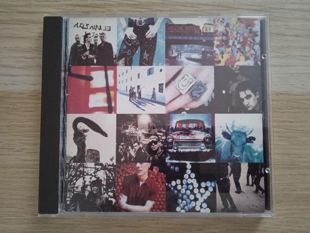 U2 - Achtung Baby - płyta CD