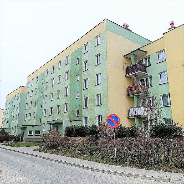 Rezerwacja, sprzedam mieszkanie o pow. 36,30 m2 Olecko - image 1