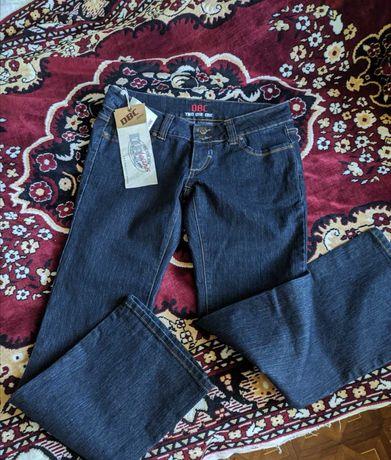 Джинсы, брюки,DBC новые с бирками