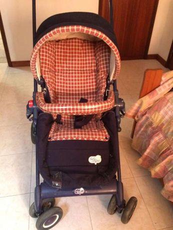 Vendo carrinho de passeio da Bebe Confort