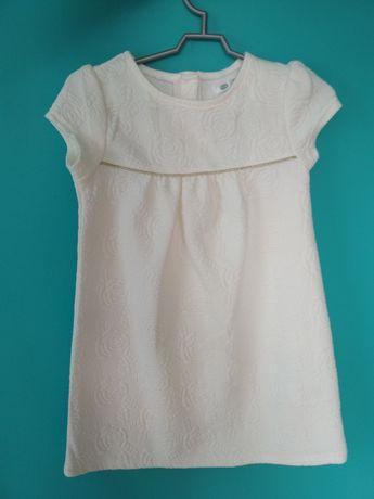 nowa sukienka dla dziewczynki 92cm