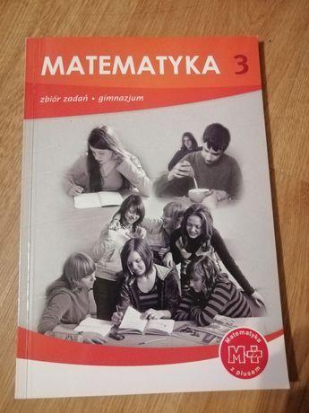 Zbiór zadań matematyka 3 gimnazjum