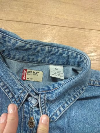 Koszula jeansowa Levi's
