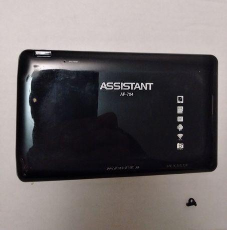 ASSISTANT AP-704 (дисплей, сенсор, корпус)