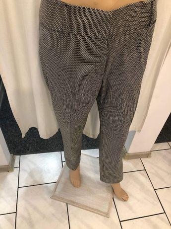 Spodnie eleganckie damskie NOWE SISEL rozm.42