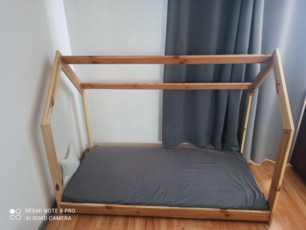 Sprzedam łóżko domek