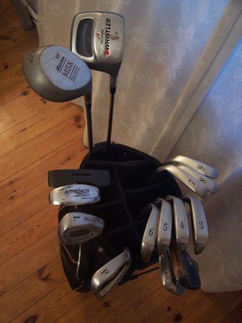 Sprzedam kije do golfa