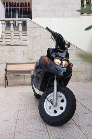 Scooter BWS Next Generation