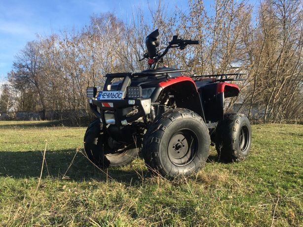 Квадроцикол ATV-200