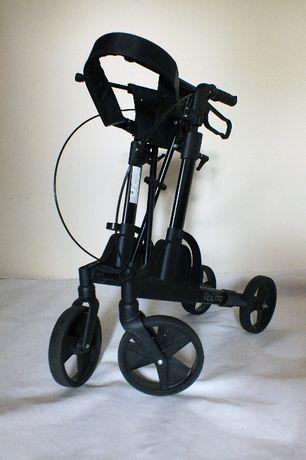 Chodzik balkonik rehabilitacyjny Rollator Volito