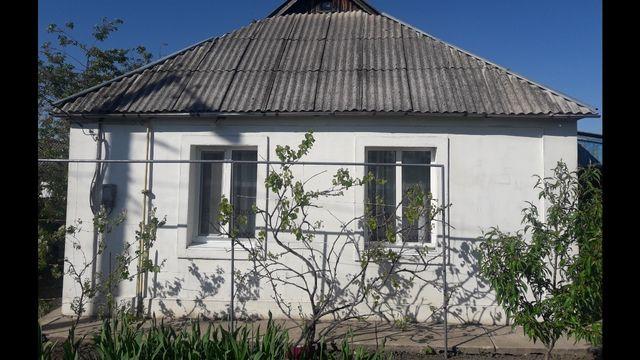 Продам будинок в смт Ставище
