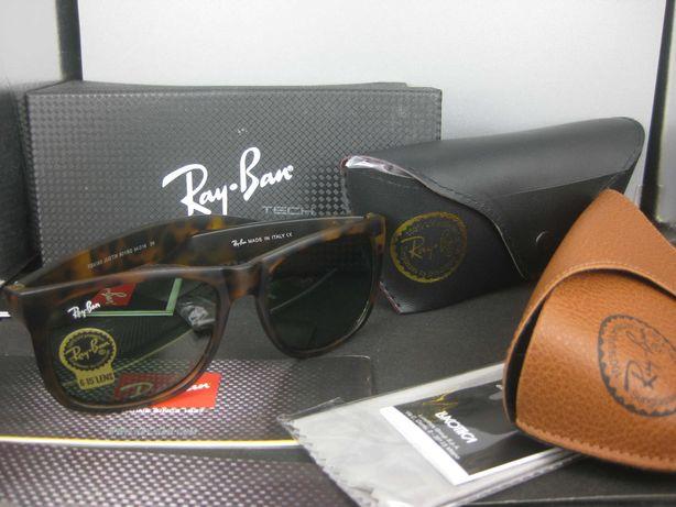 Ray ban oculos de sol 4165 justin erika chris wayfarer rayban e 2140