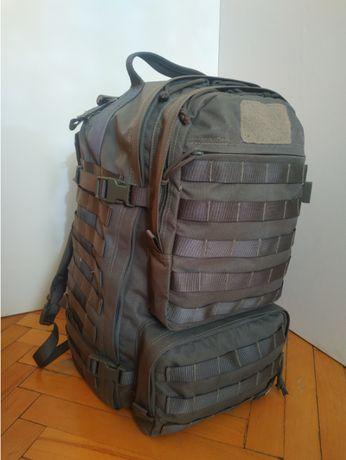 Тактичний рюкзак M-Tac Cірий