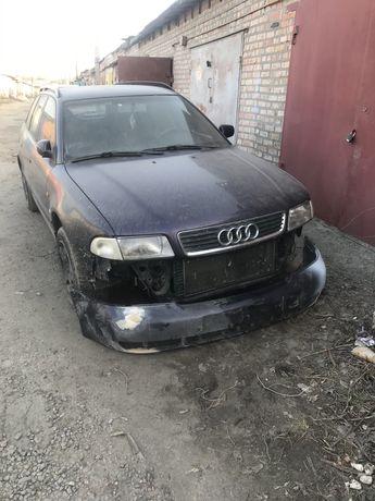 Audi a4 1,9tdi