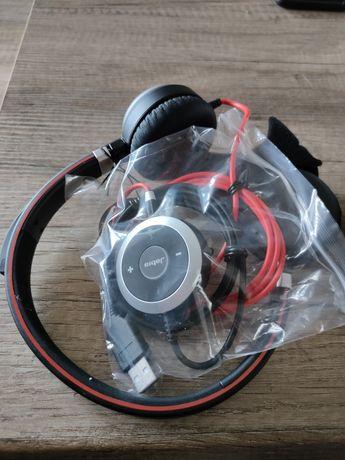 Jabra Evolve 40 UC Stereo. Nowe