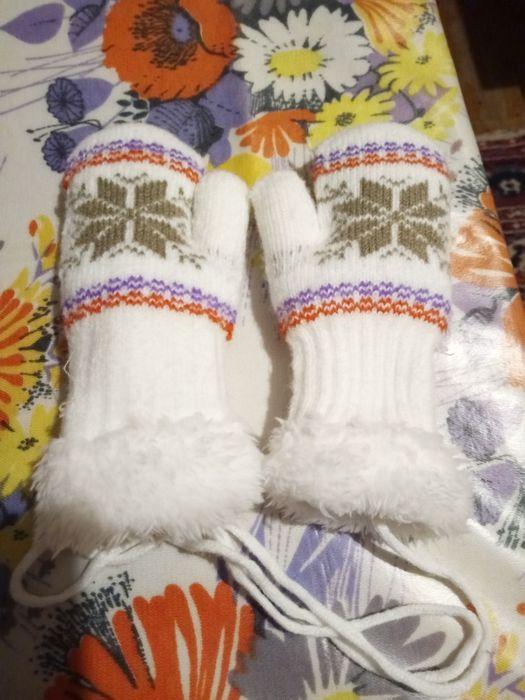 Продам рукавички Мерефа - изображение 1