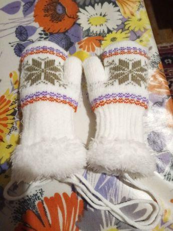 Продам рукавички