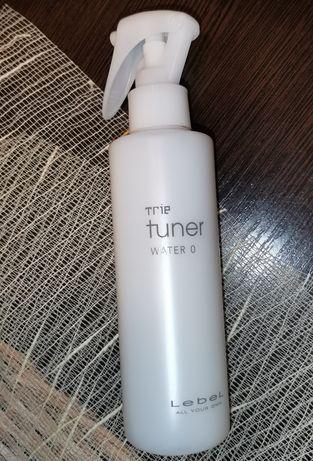 Основа для укладки волос шелковая вуаль lebel Trie Tuner Water 0