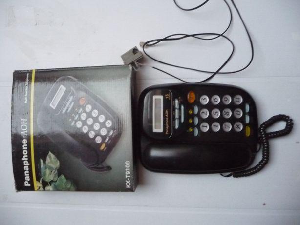 продам проводной б/у телефон с опред. номера