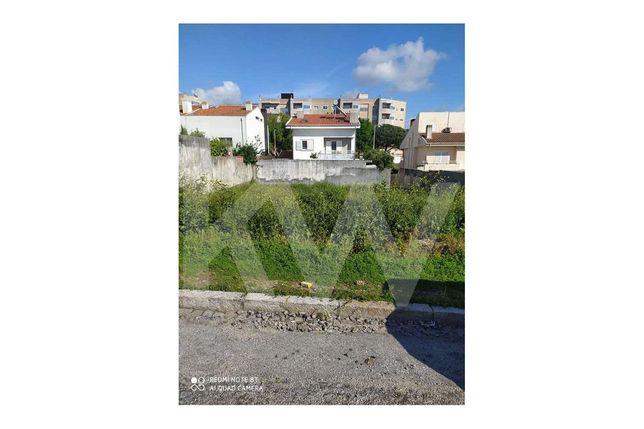 Terreno em Canelas com possibilidade de construção de moradia unifamil