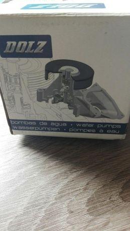 Pompa wodna Peugeot 206