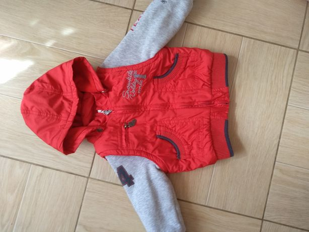 Пакет одежды на мальчика 1.5-2 года H&M, flexi, George