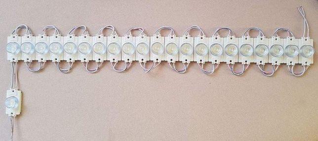 Герметичные IP68 LED светодиодные модули 12 вольт POD (COB) инжектор