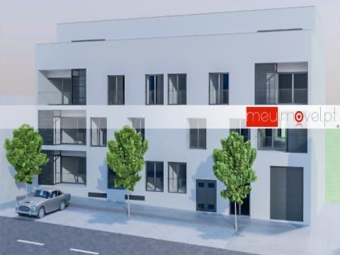 Apartamento T2 em Matosinhos