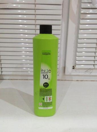 Оксидант l'oreal professionnel inoa oxydant 3% 10 vol. mix 1+1