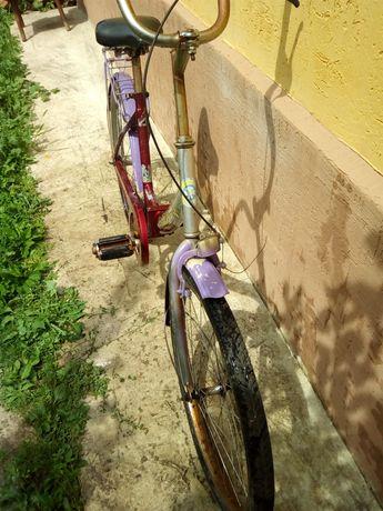 Продам вело