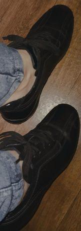 Продаю женские туфли Geox (Срочно).