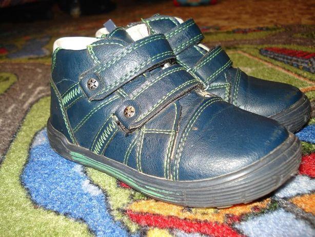 Демисезонные ботиночки.