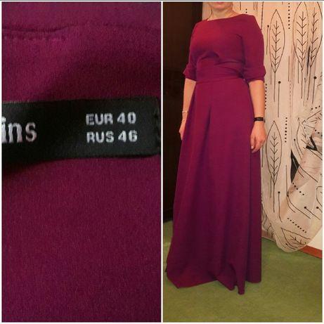 Продам нове плаття..на високий зріст..може бути на випускний.