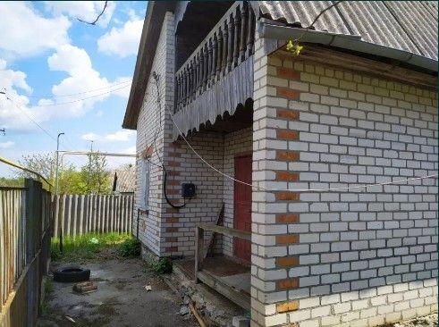 Продам 2-х этаж дом 120м2, с участком 0,45 га 30 км. от Богодухова